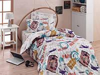 Подростковое постельное белье Cotton Box - новинки.