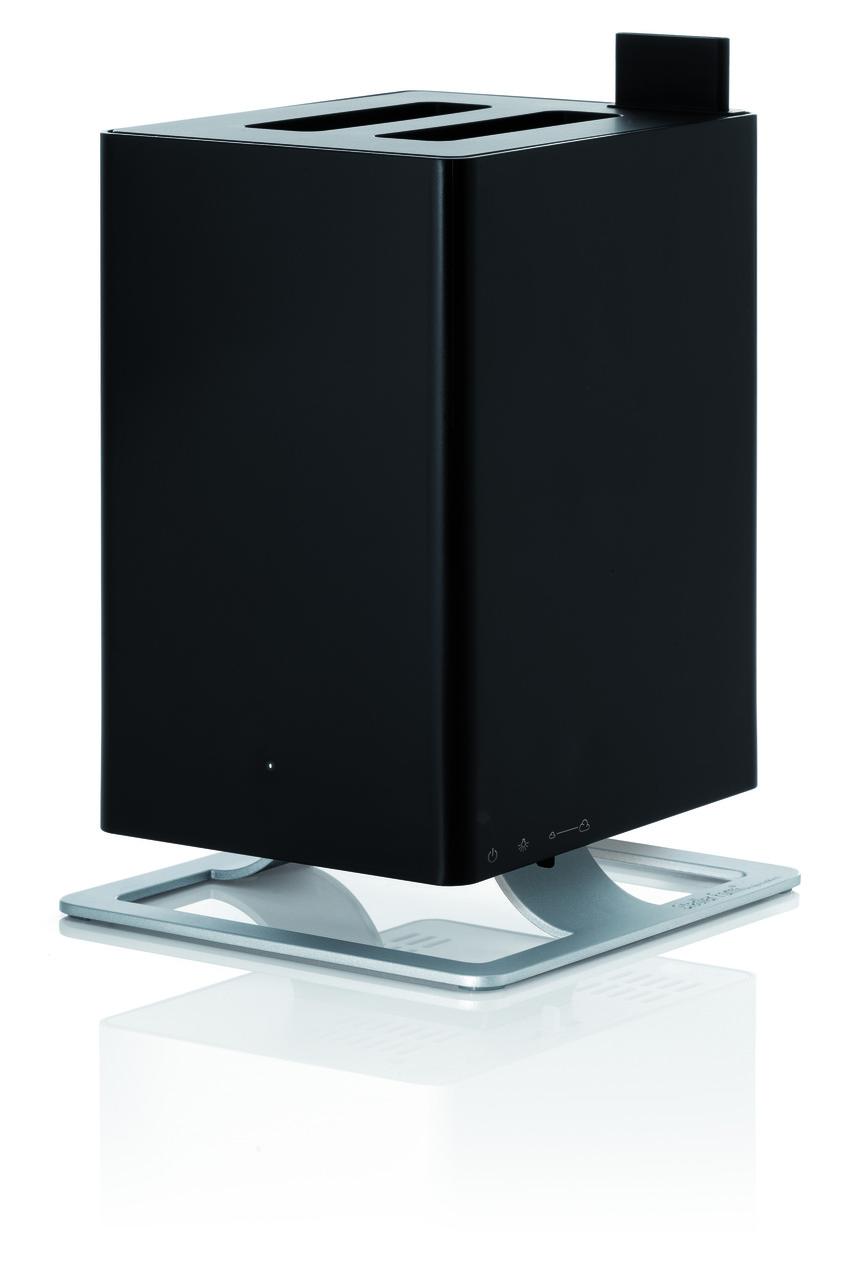 Увлажнитель воздуха ультразвуковой Stadler Form Anton Black (A002)