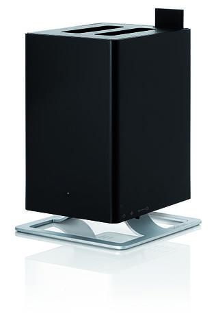 Увлажнитель воздуха ультразвуковой Stadler Form Anton Black (A002), фото 2