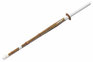 Боккэн (Синай) Тренувальний Самурайський Меч   Katana 02