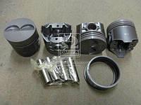 Поршень цилиндра ВАЗ 2105 d=79,8 гр.A М/К (Black Edition+п.п+п.кольца) (МД Кострома)