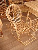 Кресло-качалка Детское - 1