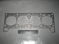 Прокладка головки блока ВАЗ 21011 асбест. (Фритекс). 21011-1003020-01