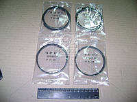 Кольца поршневые 82,4 ВАЗ 2108, 2109, 2113, 2114, 2115 (АвтоВАЗ). 21083-100010031