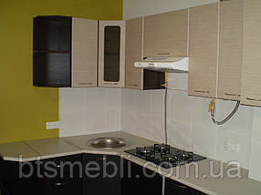 Кухня Импульс МДФ 2.0 м, фото 3