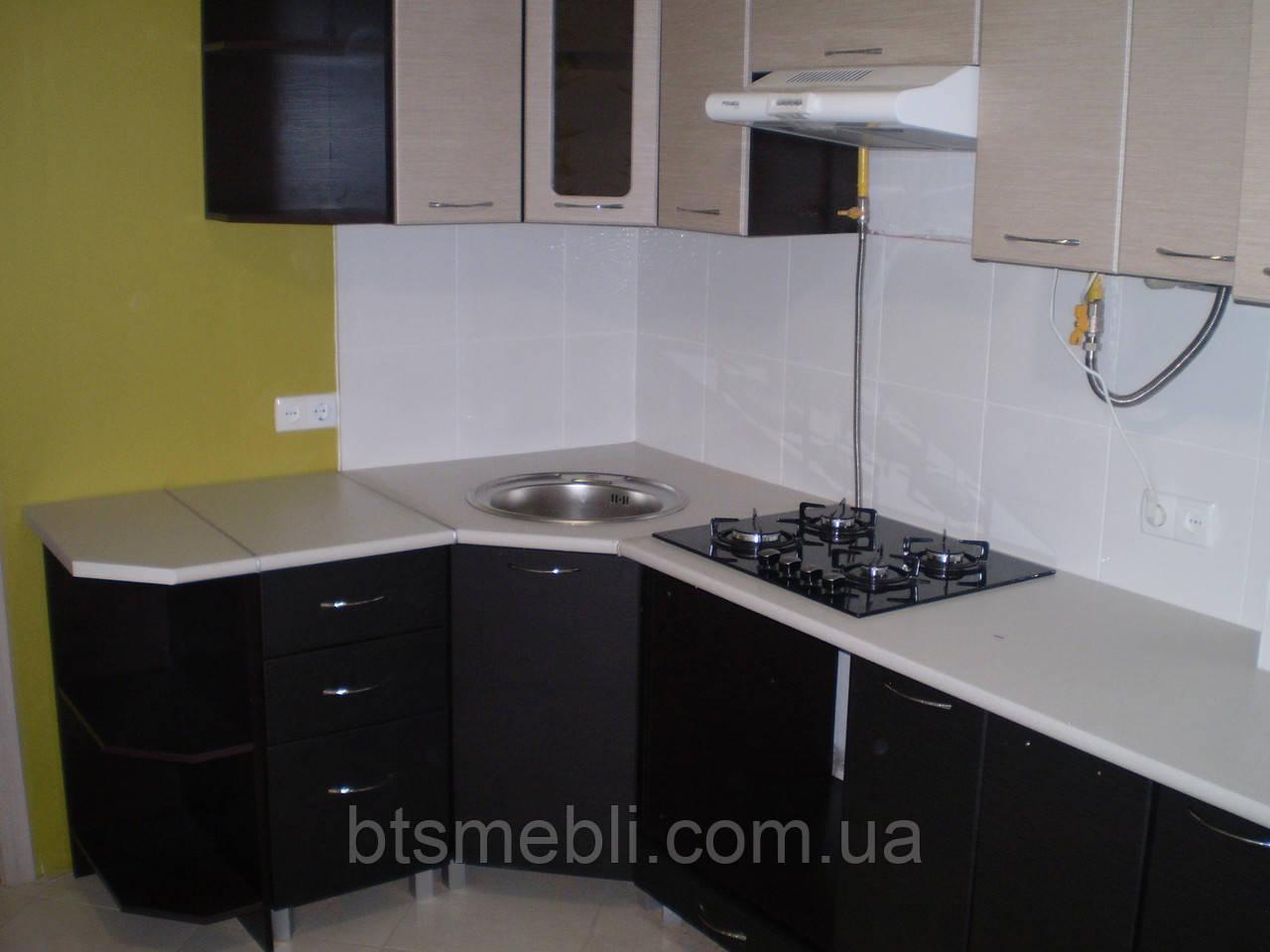 Кухня Импульс МДФ 2.0 м