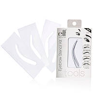 Набор шаблонов для бровей e.l.f. Essential Eyebrow Stencil Kit