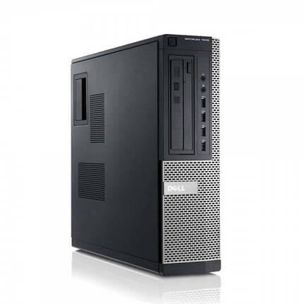 Системный блок Dell Optiplex 7010-DT-Intel Core-i5-3470-3.2GHz-4Gb-DDR3-HDD-500Gb-DVD-RW-(B)- Б/У, фото 2