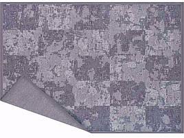 Ковер двусторонний шенилл NARMA NORDIK 2-1508 160*230 grey 450