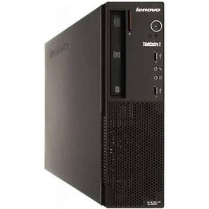 Системный блок Lenovo ThinkCentre Edge 71-SFF-Intel Core i5-2400s-2.5GHz-4Gb-DDR3-HDD-320Gb-DVD-R-(B)- Б/У, фото 2