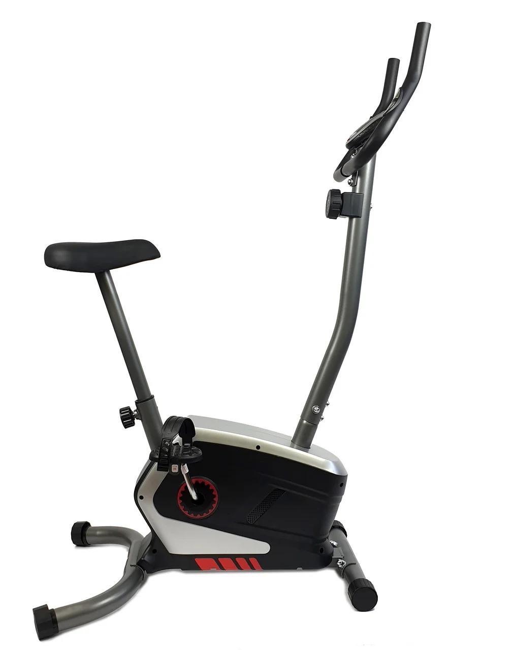 Велотренажер 7FIT BOOST 8801 магнітний, пульс до 120 кг
