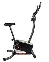 Велотренажер 7FIT BOOST 8801 магнітний, пульс до 120 кг, фото 1