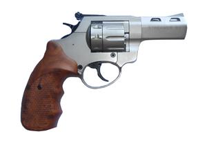 Револьвер под патрон Флобера Streamer 3 titan под дерево