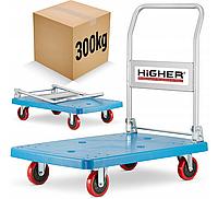 Транспортний візок Higher 300кг