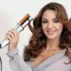 Утюжок плойка для укладки волос InStyler M-125, фото 3