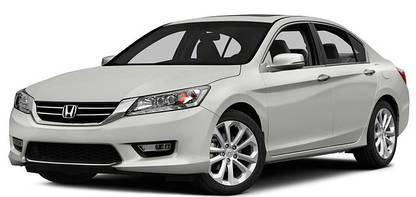 Фари основні для Honda Accord 9 2013-15 EUR/USA