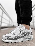 Мужские кроссовки в стиле AIR MAX обувь кроссовки ботинки кеды брендовые реплика копия, фото 1