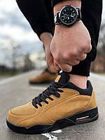 Мужские кроссовки в стиле JORDAN обувь кроссовки ботинки кеды брендовые реплика копия, фото 1