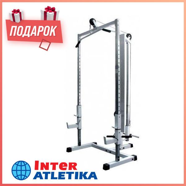 Универсальная стойка INTER ATLETIKA Rekord ST011
