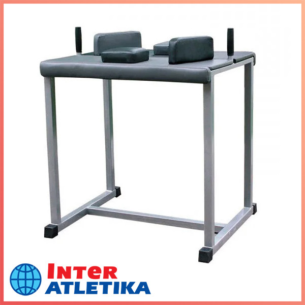 Стол для армрестлинга сидя INTER ATLETIKA GYM ST703