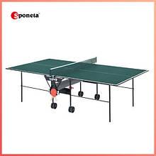 Стол для настольного тенниса SPONETA S1-12i