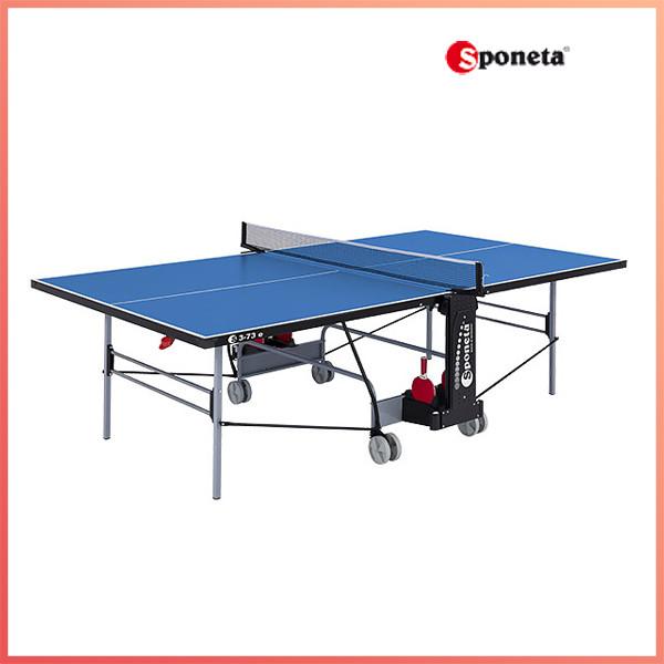 Стол теннисный Sponeta S3-73e