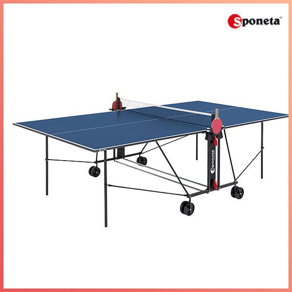 Стол теннисный Sponeta S1-43i