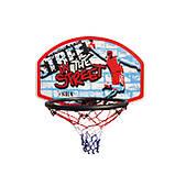 Щит баскетбольный настенный детский SBA S881RB, фото 4