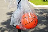 Стойка баскетбольная детская 2,25м SBA S881R, фото 7