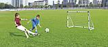 Футбольные ворота Deluxe 6 FT Outdoor-Play JC-180A, фото 2