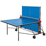 Стол теннисный Sponeta S1-43e, фото 2