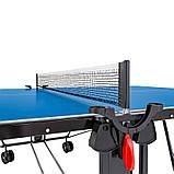 Стол теннисный Sponeta S1-43e, фото 5