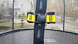 Батут диам. 366 Techsport TX-TEA-PI-12FT, фото 4