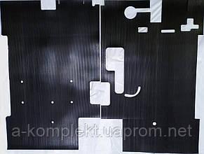 Коврик кабины К-700; К-701 (Комплект)