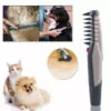 Расческа для шерсти Кnot out electric pet grooming comb WN-34, фото 2