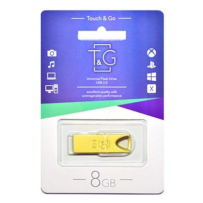 Флеш накопитель T&G Universal Flash Drive  - 8 Gb USB 2.0