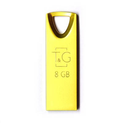 Флеш накопитель T&G Universal Flash Drive  - 8 Gb USB 2.0, фото 2