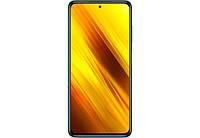 Смартфон Xiaomi Poco X3 6/128Gb (Cobalt Blue), фото 1