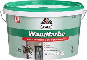 Краска интерьерная Dufa Wandfarbe D1a (10л)
