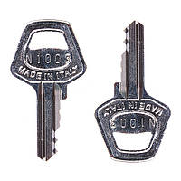 Комплект ключей CHS1003 Nice
