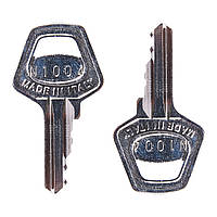 Комплект ключей CHS1004 Nice