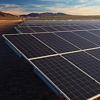 Trina Solar підписала рекордну угоду на поставку сонячних панелей