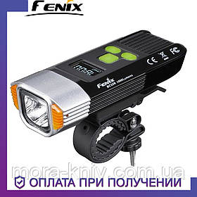 Фонарь для велосипеда Fenix BC35R со светодиодом Cree XHP50, велофара Феникс (BC35R)