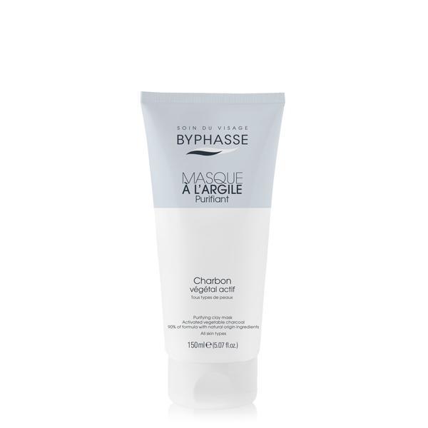 Byphasse Masque A L'Argile Purifying Clay Mask Маска для лица маска 150 мл