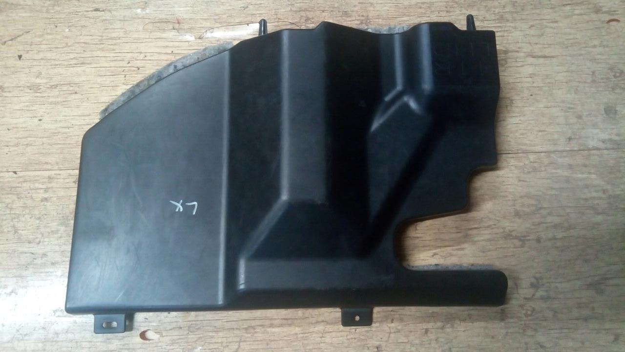 Накладка подушки безопасности 8002A178 994166 Lancer X Mitsubishi