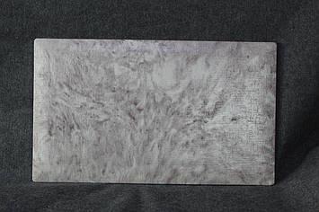 """Керамогранитный дизайн-обогеватель KEN-500 """"Холст жакард"""" какао, фото 2"""