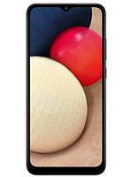 Смартфон Samsung A025F Galaxy A02S 3/32GB (black)