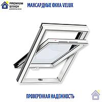 Мансардное окно Влагостойкое Velux (Велюкс) GLU 0051 MK08 78*140, фото 1