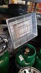 Газова пальник-обігрівач інфрачервоного випромінювання Orgaz SB-620