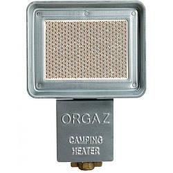 Газова пальник-обігрівач інфрачервоного випромінювання Orgaz 1.3 кВт з редуктором